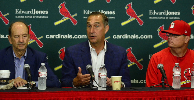 Desire for new voice prompted Matheny's firing