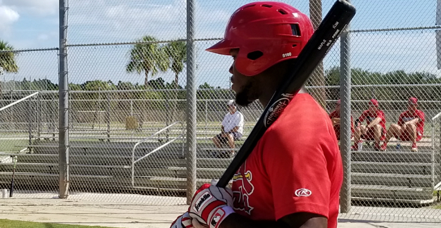 Terry Fuller set to make pro debut for GCL Cards