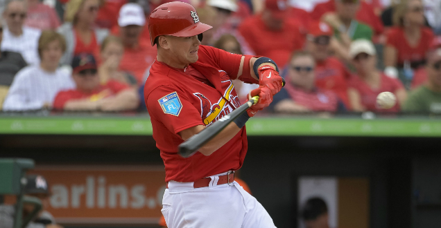 Carson Kellly happy to see Molina get extension