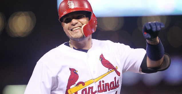 Molina's future is question only he can answer
