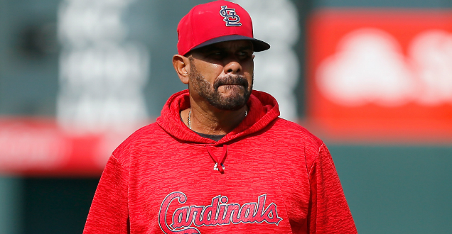 With Oquendo leaving, Cardinals shuffle coaches