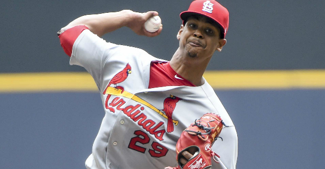 Ranking the Cardinals top prospects for 2018