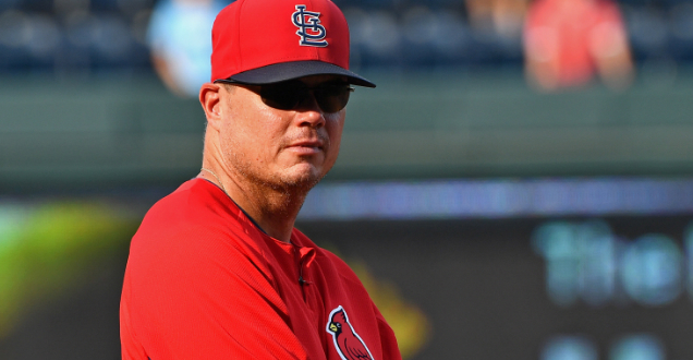 Mike Shildt's job change didn't change who he is