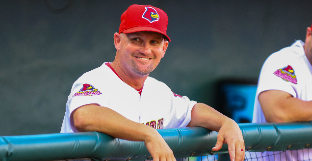 Cardinals fill last two spots on coaching staff
