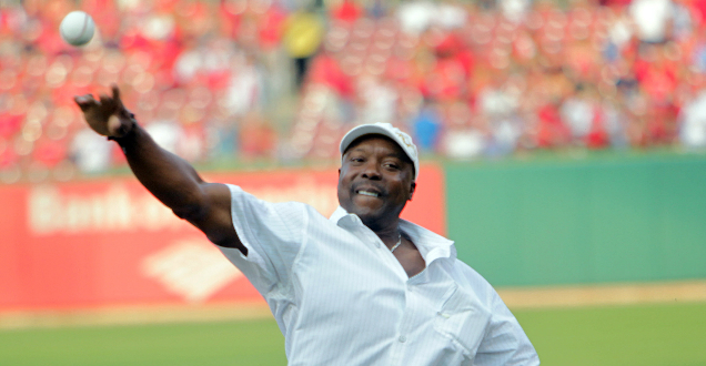 Coleman humbled by Cards Hall of Fame election
